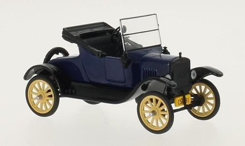 Ford T Runabout 1925 (blue/black) (201992)