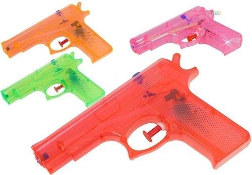 Pistolet na wodę mix
