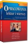 Opracowania lektur i wierszy - liceum/technikum Dariusz Pietrzyk, Robert Rychlicki, Anna Marzec