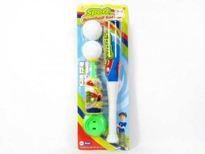 Gra zręcznościowa Bigtoys bejsbol (BGR1662)