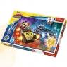 Puzzle 24 Maxi Smak przygody (14266)