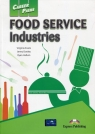 Career Paths Food Service Industries Student's Book + DigiBook
