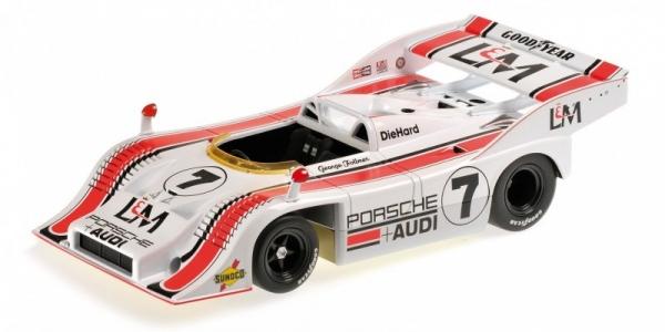 Porsche 917/10 Team Penske #7 George Follmer Can-Am Series Champion 1972 (155726507)