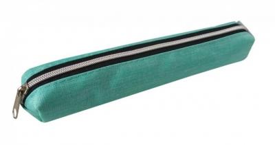 Piórnik Mini textile turkusowy (03036)