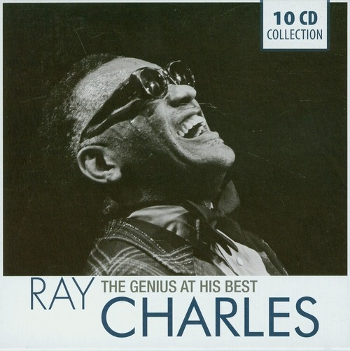 Ray Charles The Genius at his best Ray Charles