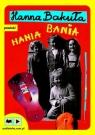 Hania Bania  (Audiobook) Bakuła Hanna