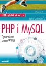 PHP i MySQL Szybki start