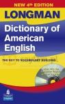 Long. American Eng. Dict. 4Ed. ppr z CDR nadzór merytoryczny Alicja Karczmarska-Strzebońska