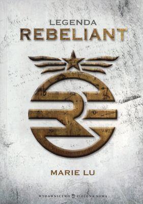 Legenda Rebeliant Lu Marie