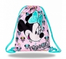 Coolpack - Beta - Disney - Worek na buty - Minnie Mouse Pink (B54302)
