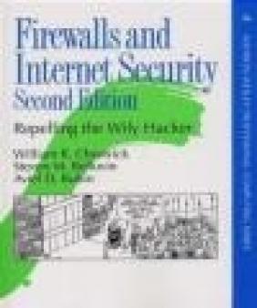 Firewalls Aviel Rubin, William Cheswick, Steven Bellovin