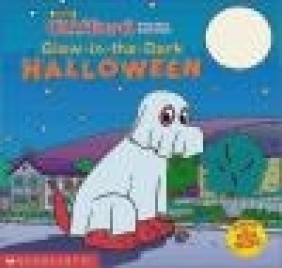 Clifford Glow in the Dark Halloween