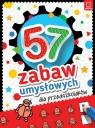 57 zabaw umysłowych dla przedszkolaków