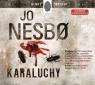 Karaluchy (audiobook) Nesbo Jo
