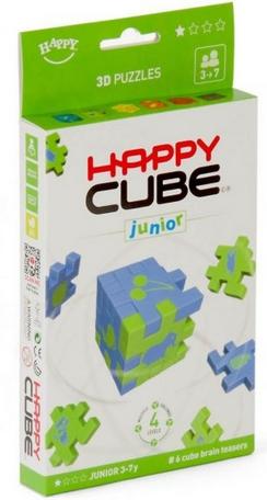 Happy Cube - Junior - 6-colour pack SMART