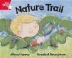Rigby Star Guided Red Level: Nature Trail Single