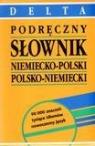 Podręczny słownik niemiecko-polski; polsko-niemiecki (2012)