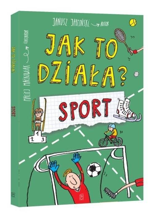 Jak to działa? Sport Jabłoński Janusz