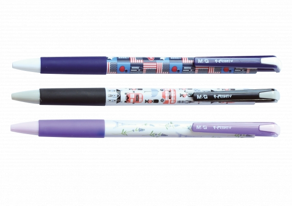 Długopis T-Creativ (380055)