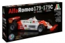 Alfa Romeo 179/ 179c (4704) od 14 lat