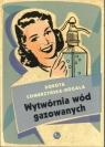 Wytwórnia wód gazowanych Combrzyńska-Nogala Dorota