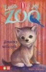 Zosia i jej zoo Smutny wilczek Cobb Amelia