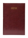 Kalendarz 2019 książkowy A5 dzien.Baladek BORD