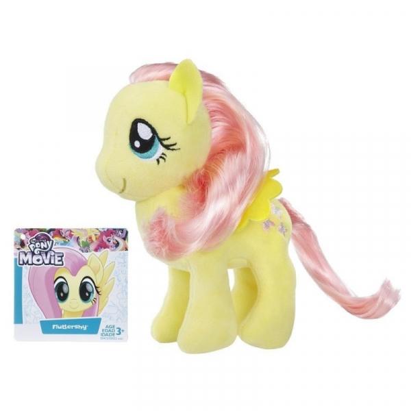 Maskotka My Little Pony Kucyki z pięknymi włosami Fluttershy (E0032/E0435)