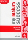 My matura Success Intermediate Workbook + CD