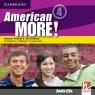 Am More! 4 Class Audio CDs (2)
