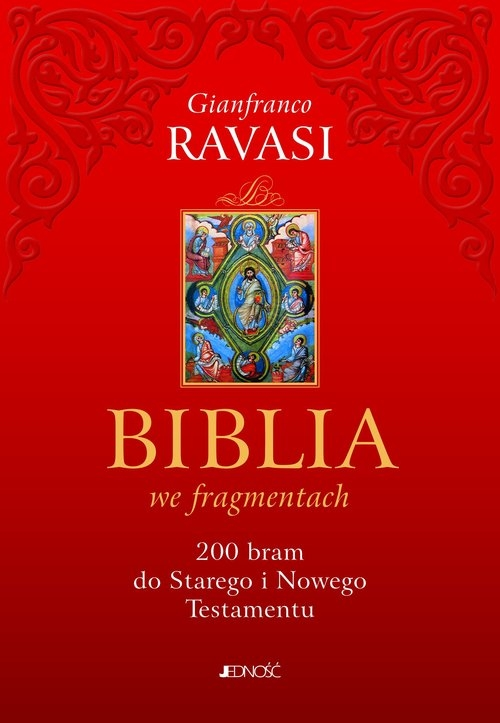 Biblia we fragmentach Ravasi Gianfranco