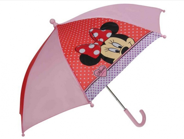 Parasolka Minnie 70 cm. (088-6152)