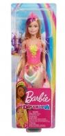 Barbie Dreamtopia: Księżniczka lalka podstawowa (GJK13) Wiek: 3+
