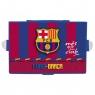 Zestaw artystyczny 71 elem. FC Barcelona