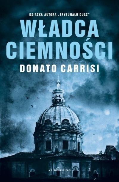 Władca ciemności Donato Carrisi