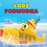 Łódź podwodna Nożyńska-Demianiuk Agnieszka