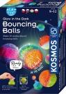 Fun Science Skaczące piłeczki
