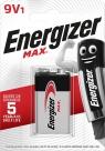 Bateria Energizer Max 6LR61 6LR61 (151456)
