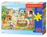Puzzle 60: Farm (06663)