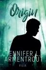 LUX Tom 4 Origin edycja specjalna L. Armentrout Jennifer
