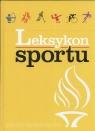 Leksykon sportu