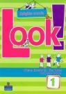 Look 1 Książka ucznia