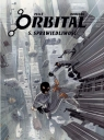 Orbital 5 Sprawiedliwość