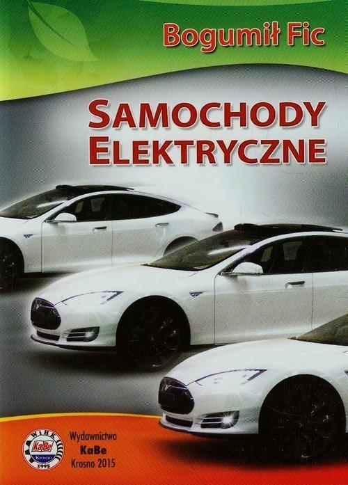 Samochody elektryczne Fic Bogumił
