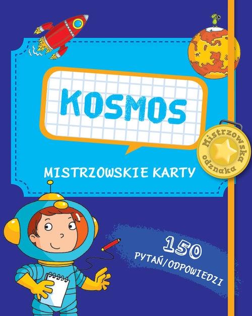 Mistrzowskie karty Kosmos