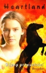 Heartland 7 Blizny przeszłości Brooke Lauren