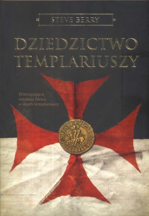 Dziedzictwo Templariuszy Berry Steve