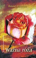 Ważna róża Ferrero Bruno