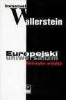 Europejski uniwersalizm Retoryka władzy