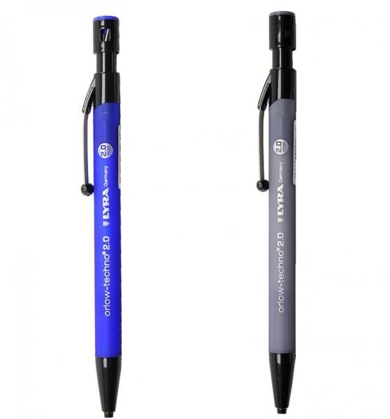 Ołówek automatyczny orlow-techno 2.0